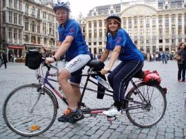 Bike It Belgium