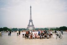 2005 June Paris