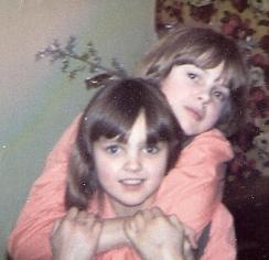 sisters kids