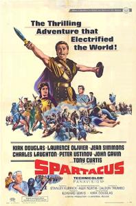 Spartacus_-_1960_-_poster (1)