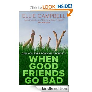 Amazon Friends EBook