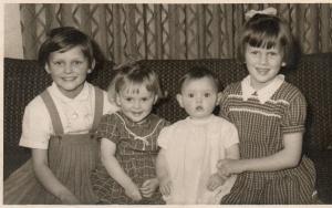 fourgirls