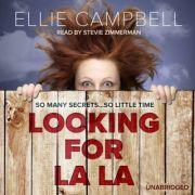 Looking For La La audio