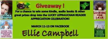 Leprechaun event