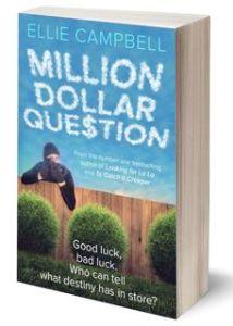 3D Million Dollar Question