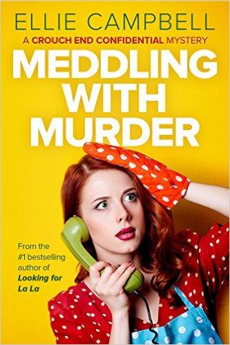 meddling with murder