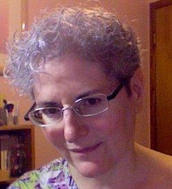 Laurie Borris