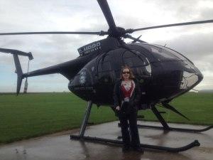 Helicopterweb