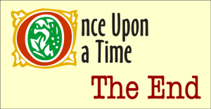 onceupon a time the end